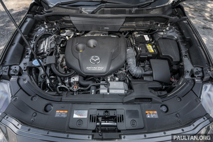 Mazda CX-5 – spec-by-spec comparison, full galleries Image #772373
