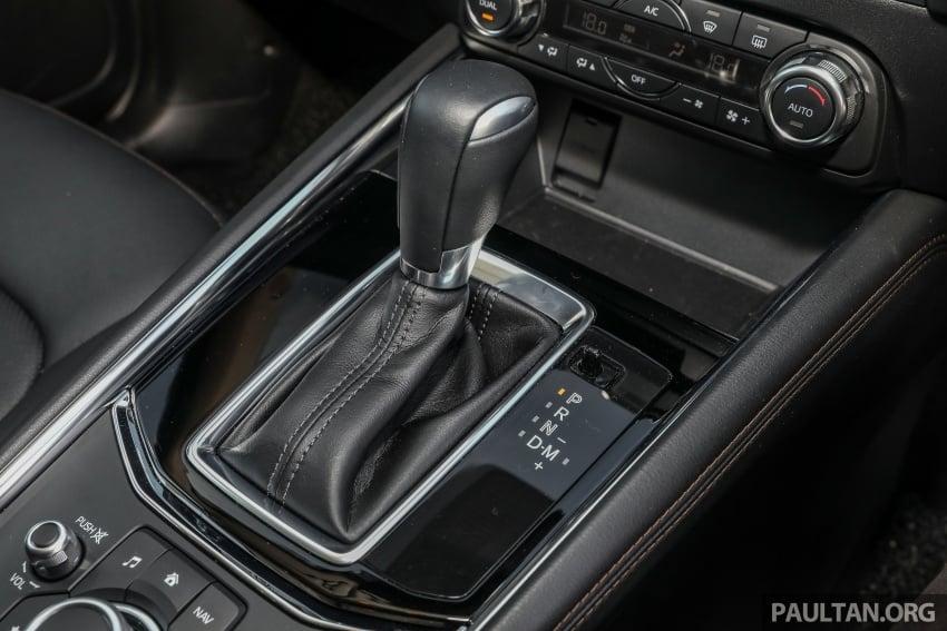 Mazda CX-5 – spec-by-spec comparison, full galleries Image #772387