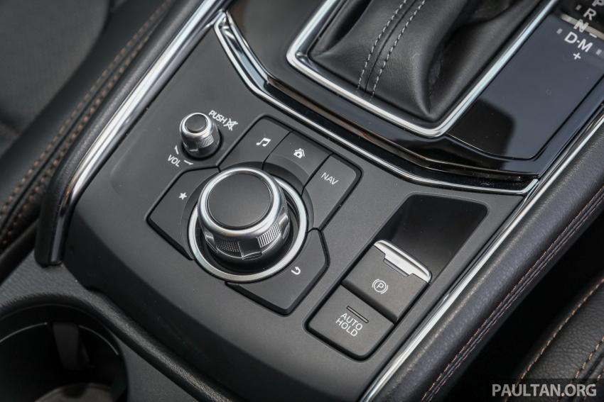 Mazda CX-5 – spec-by-spec comparison, full galleries Image #772388