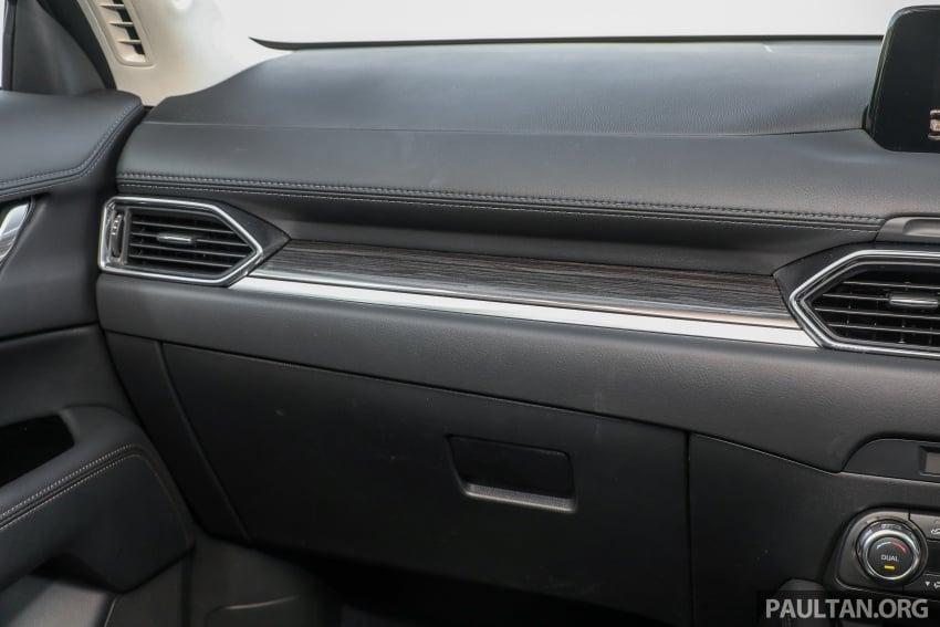 Mazda CX-5 – spec-by-spec comparison, full galleries Image #772392