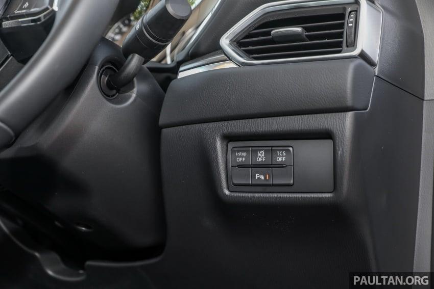 Mazda CX-5 – spec-by-spec comparison, full galleries Image #772395
