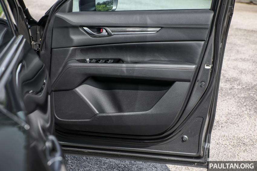 Mazda CX-5 – spec-by-spec comparison, full galleries Image #772403