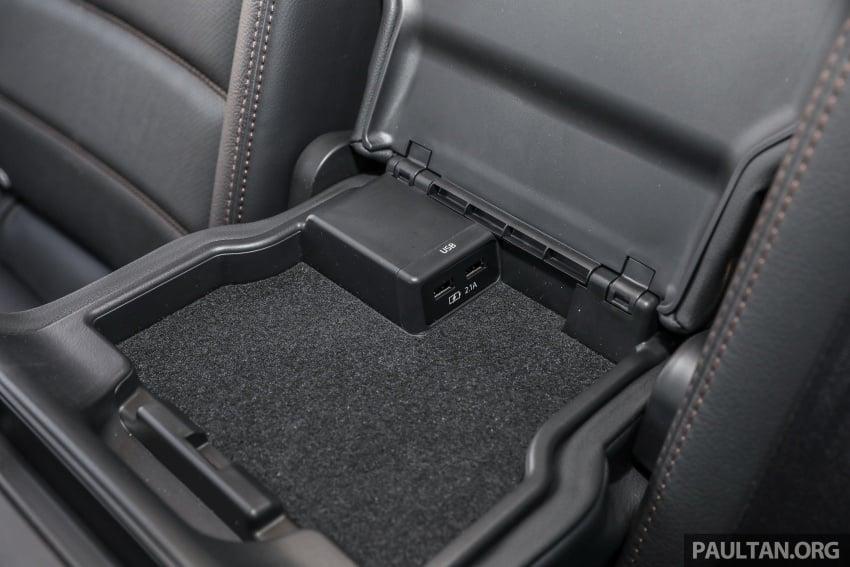 Mazda CX-5 – spec-by-spec comparison, full galleries Image #772409