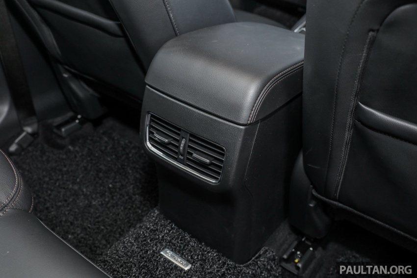 Mazda CX-5 – spec-by-spec comparison, full galleries Image #772410