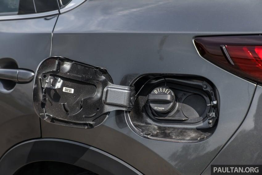 Mazda CX-5 – spec-by-spec comparison, full galleries Image #772414