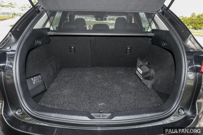 Mazda CX-5 – spec-by-spec comparison, full galleries Image #772416