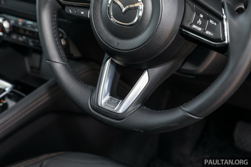 Mazda CX-5 – spec-by-spec comparison, full galleries Image #772379