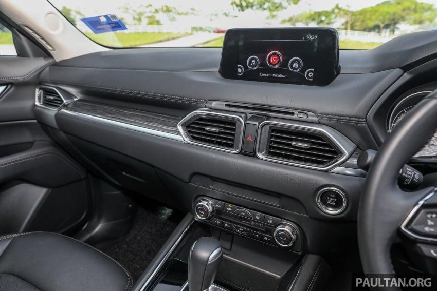 Mazda CX-5 – spec-by-spec comparison, full galleries Image #772381