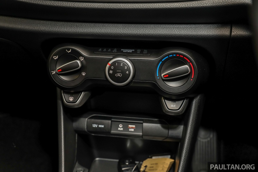 2018 Kia Picanto launched in Malaysia – RM49,888 Image #759193