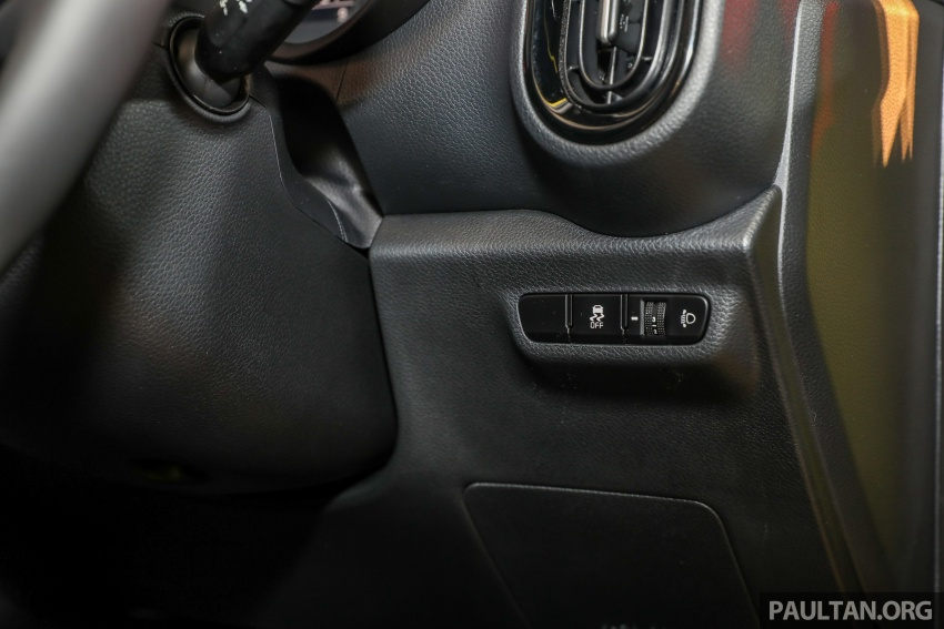 2018 Kia Picanto launched in Malaysia – RM49,888 Image #759198