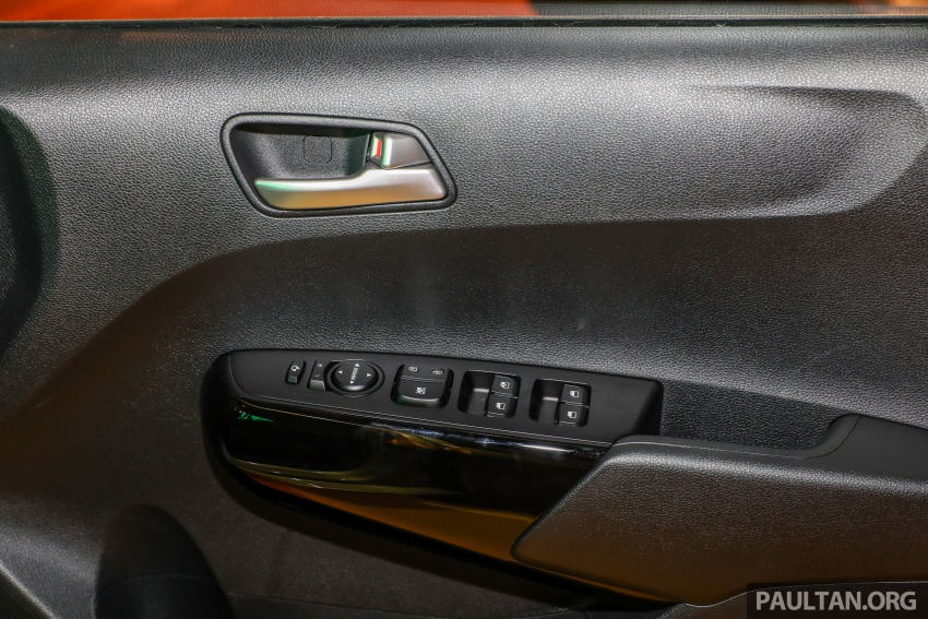 2018 Kia Picanto launched in Malaysia – RM49,888 Image #759207
