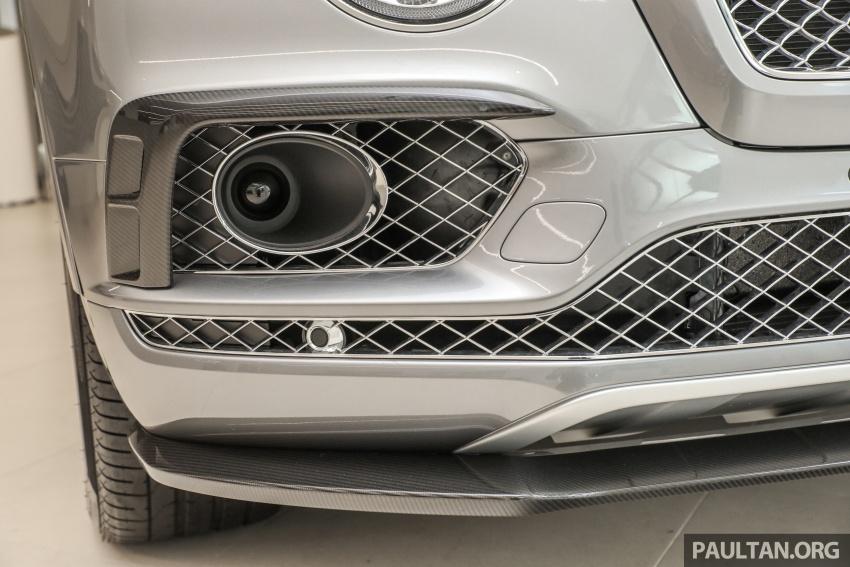 Bentley Bentayga W12 in Malaysia – from RM2 million Image #763476
