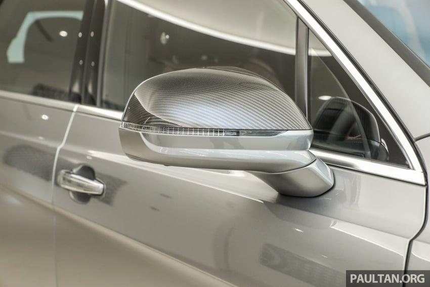 Bentley Bentayga W12 in Malaysia – from RM2 million Image #763485