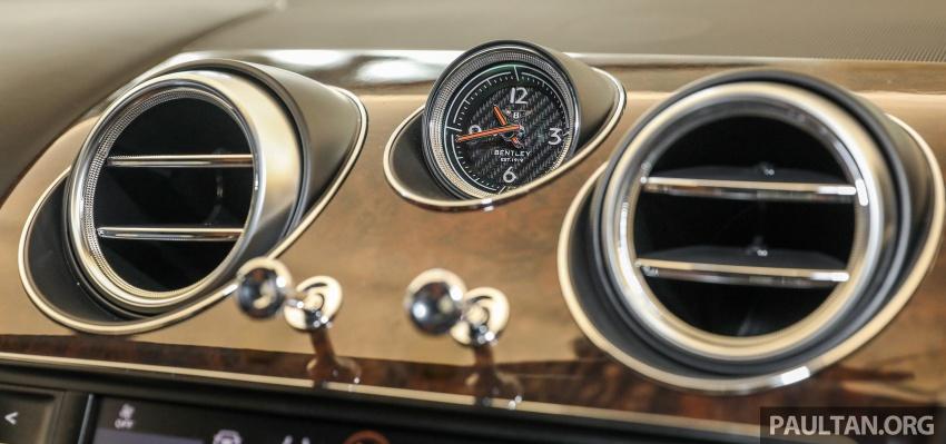 Bentley Bentayga W12 in Malaysia – from RM2 million Image #763558