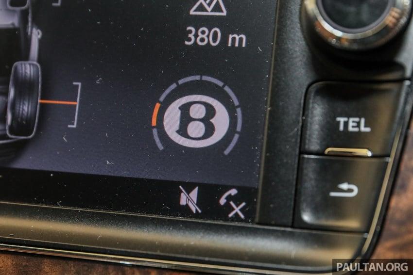 Bentley Bentayga W12 in Malaysia – from RM2 million Image #763563