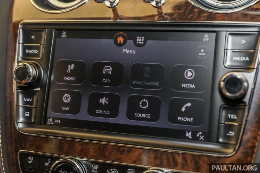 Bentley Bentayga W12 in Malaysia – from RM2 million Image #763590
