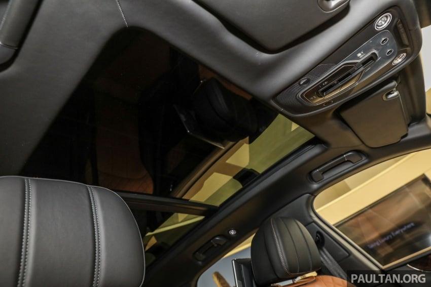 Bentley Bentayga W12 in Malaysia – from RM2 million Image #763616