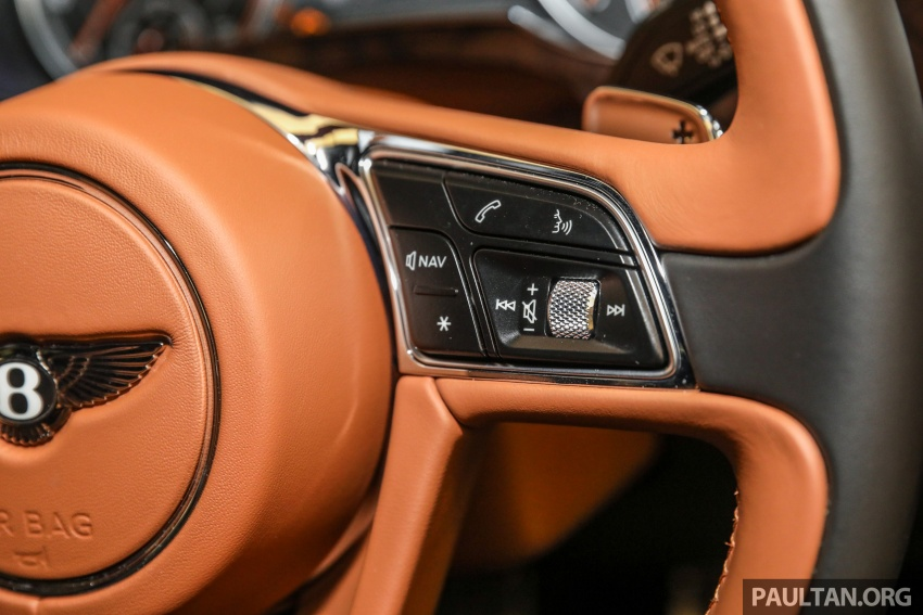 Bentley Bentayga W12 in Malaysia – from RM2 million Image #763533