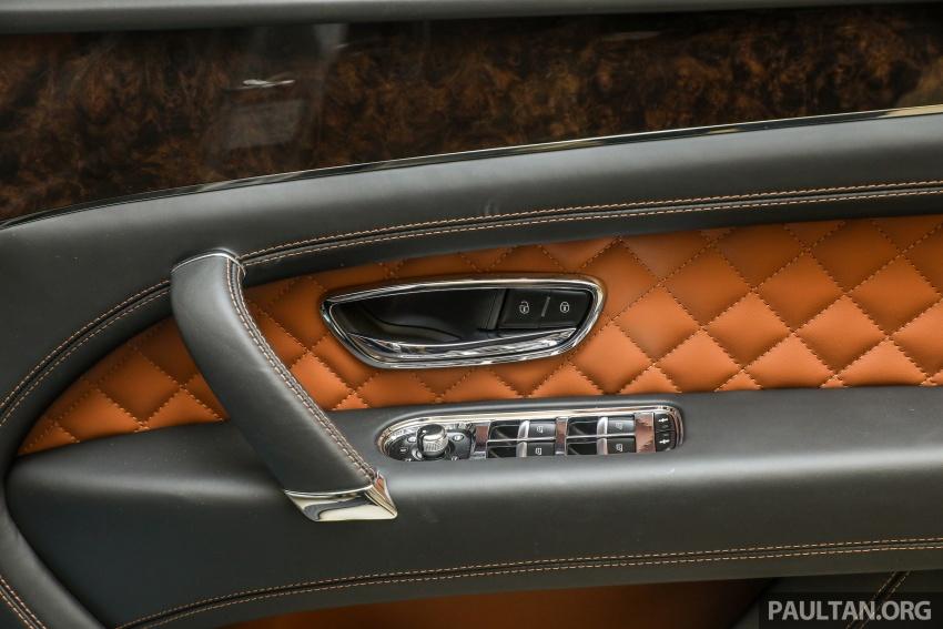 Bentley Bentayga W12 in Malaysia – from RM2 million Image #763641