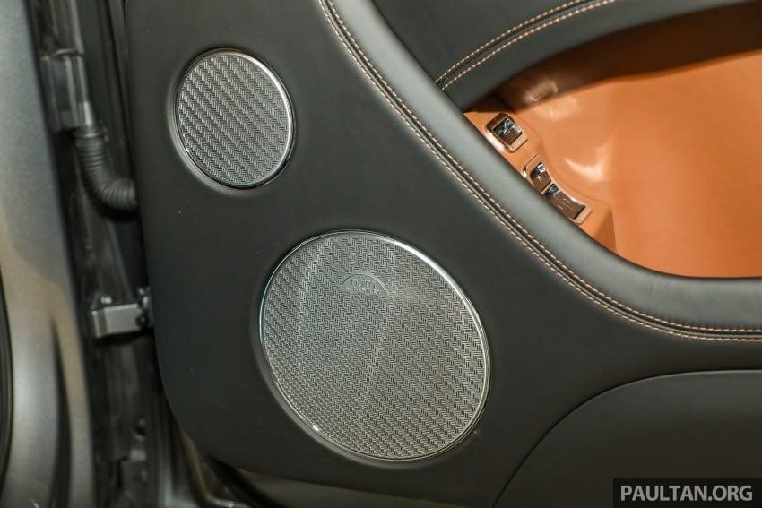 Bentley Bentayga W12 in Malaysia – from RM2 million Image #763644