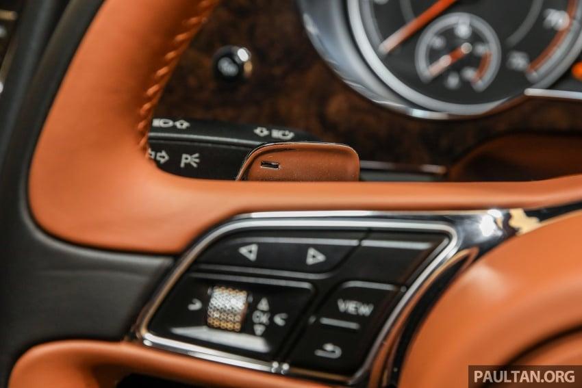 Bentley Bentayga W12 in Malaysia – from RM2 million Image #763536