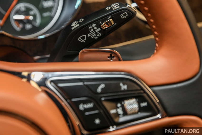 Bentley Bentayga W12 in Malaysia – from RM2 million Image #763539