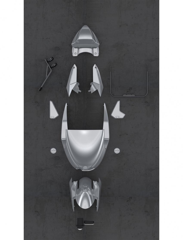 2018 BMW Motorrad R nineT gets Dab Design ER Kit Image #760424