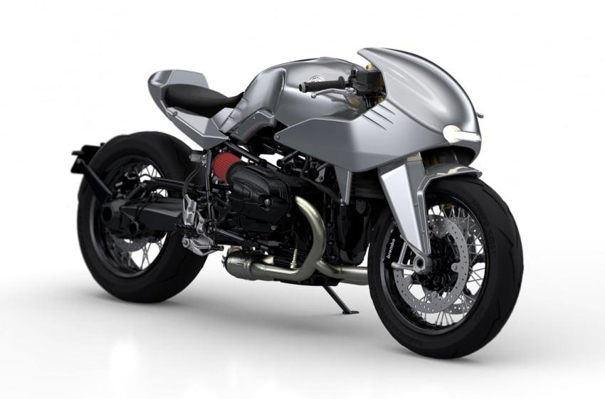2018 BMW Motorrad R nineT gets Dab Design ER Kit Image #760414