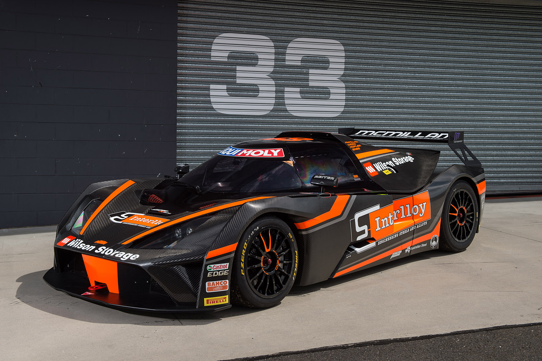 Ktm X Bow Price >> 2018 Ktm X Bow Gt4 Only 15 Units Rm946k All Sold