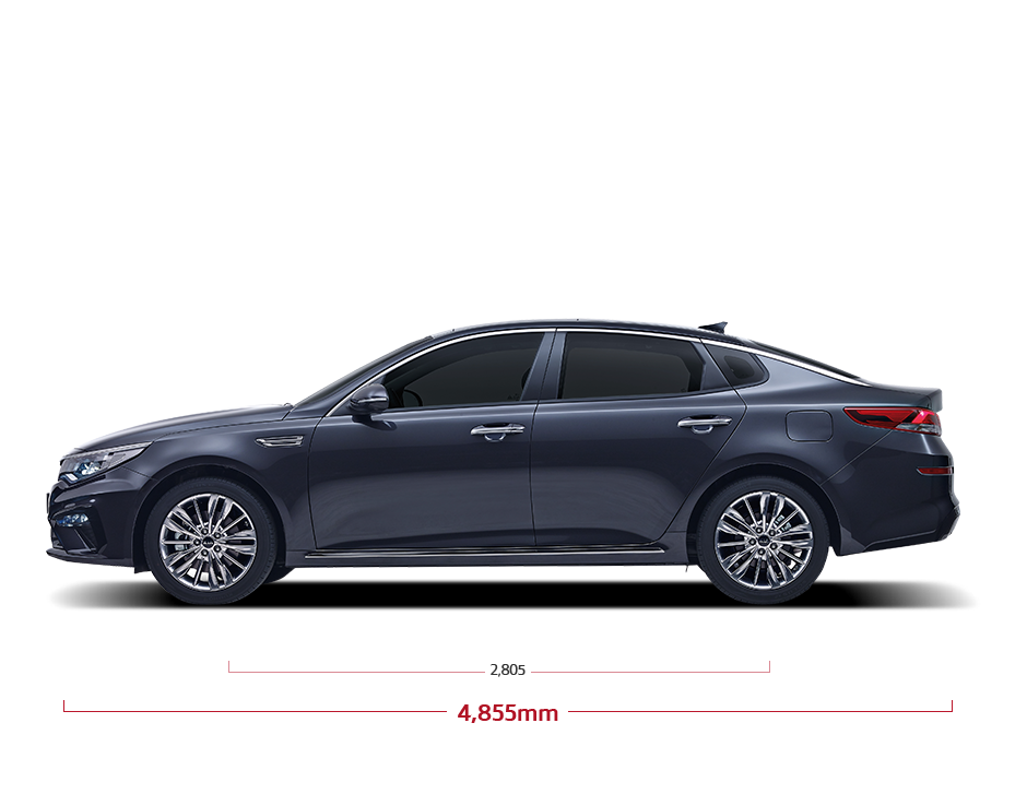 New Kia Optima >> Kia Optima facelift debuts – new K5 launched in Korea Paul Tan - Image 770649