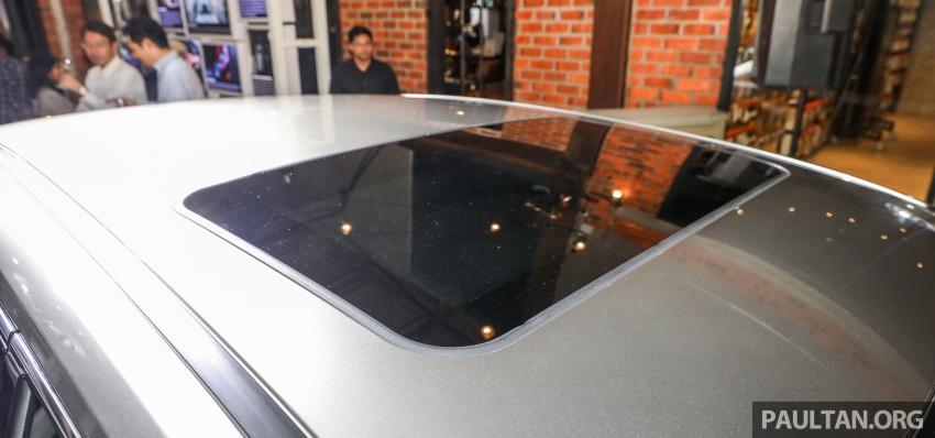 Lexus RX 350L dan NX 300 2018 kini dipertontonkan di Malaysia – harga bermula dari RM312k hingga RM475k Image #770394