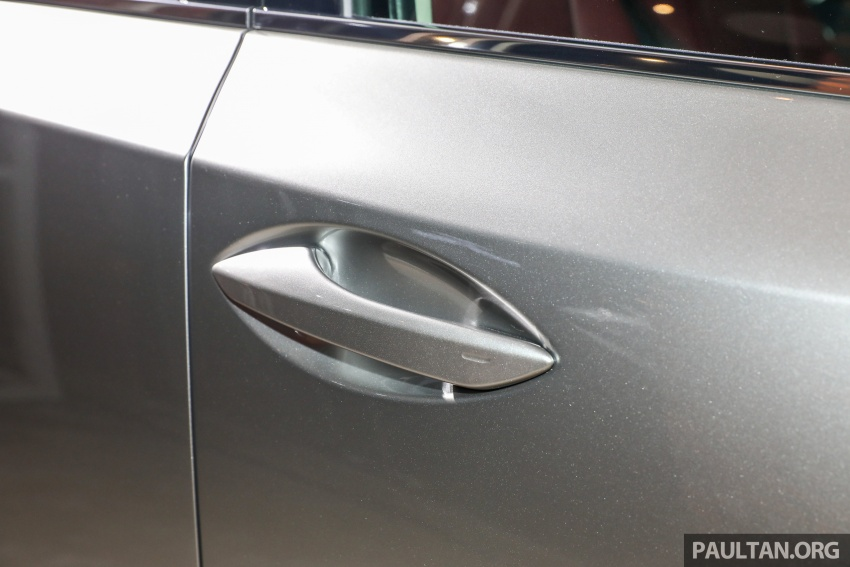 Lexus Malaysia previews RX 350L seven-seater, updated NX 300 facelift range – SUVs from RM312k Image #770322