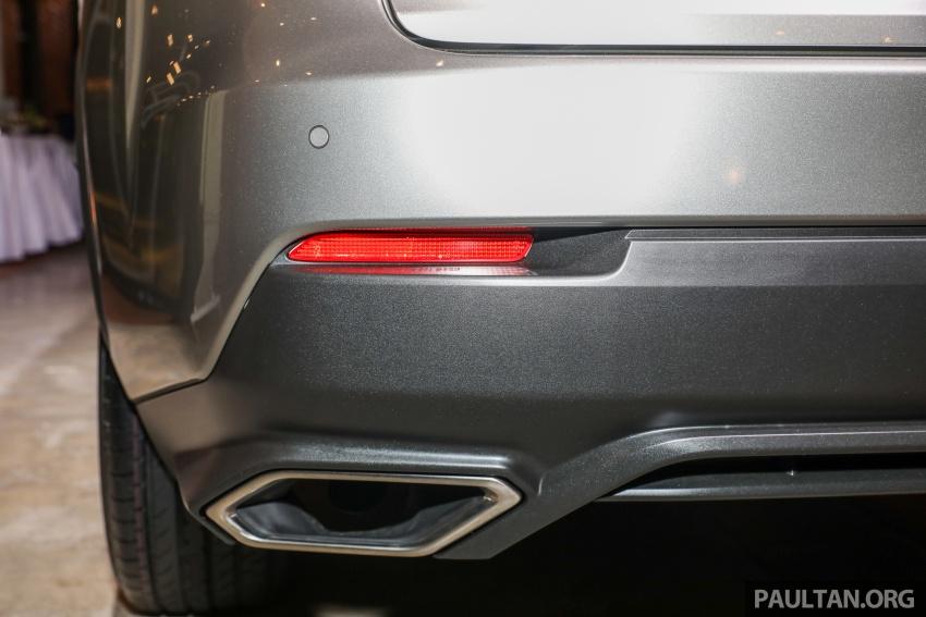 Lexus RX 350L dan NX 300 2018 kini dipertontonkan di Malaysia – harga bermula dari RM312k hingga RM475k Image #770405