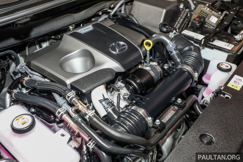 Lexus RX 350L dan NX 300 2018 kini dipertontonkan di Malaysia – harga bermula dari RM312k hingga RM475k Image #770412