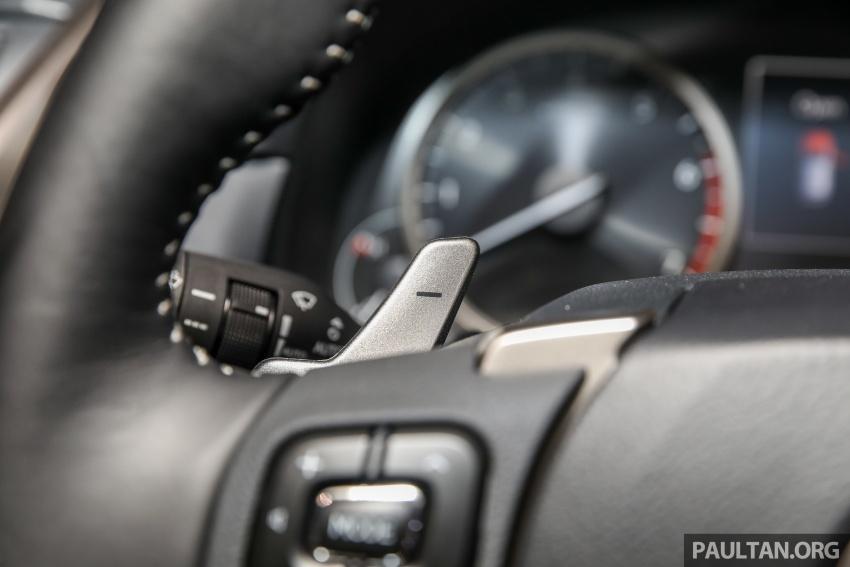 Lexus RX 350L dan NX 300 2018 kini dipertontonkan di Malaysia – harga bermula dari RM312k hingga RM475k Image #770418