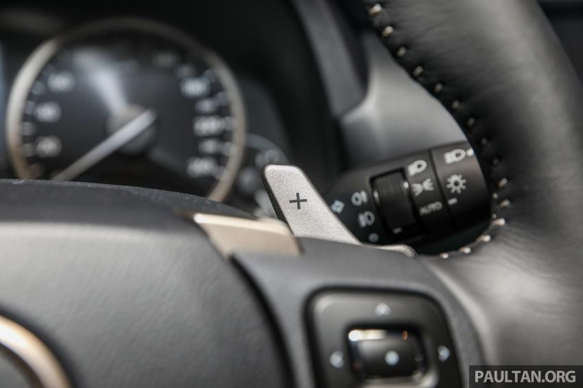 Lexus RX 350L dan NX 300 2018 kini dipertontonkan di Malaysia – harga bermula dari RM312k hingga RM475k Image #770419