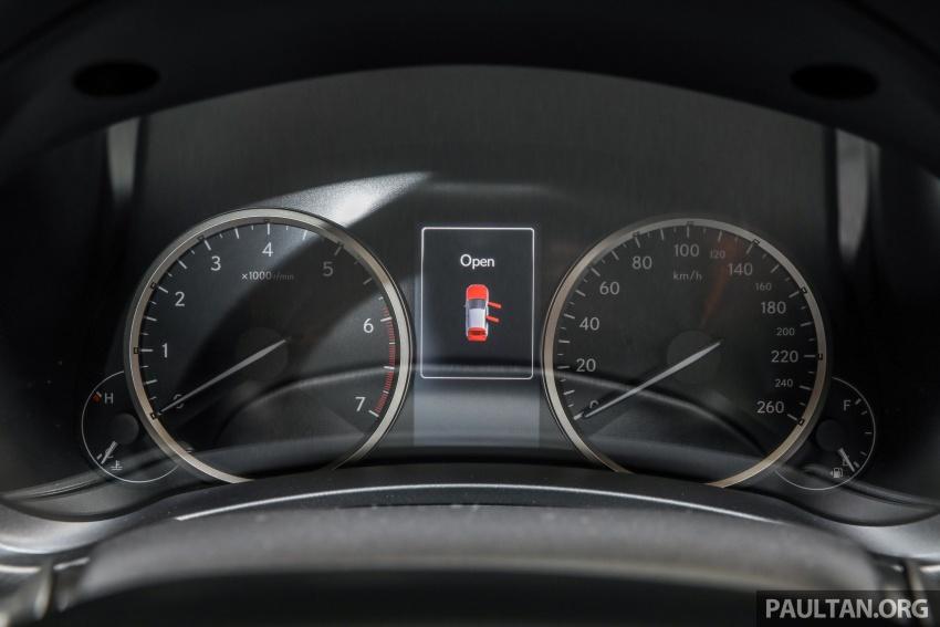 Lexus RX 350L dan NX 300 2018 kini dipertontonkan di Malaysia – harga bermula dari RM312k hingga RM475k Image #770420