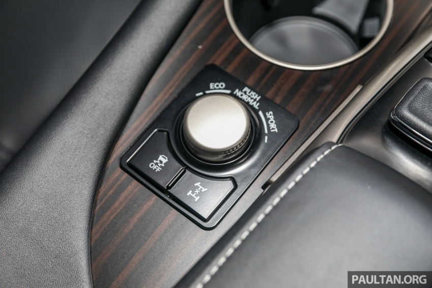 Lexus Malaysia previews RX 350L seven-seater, updated NX 300 facelift range – SUVs from RM312k Image #770263