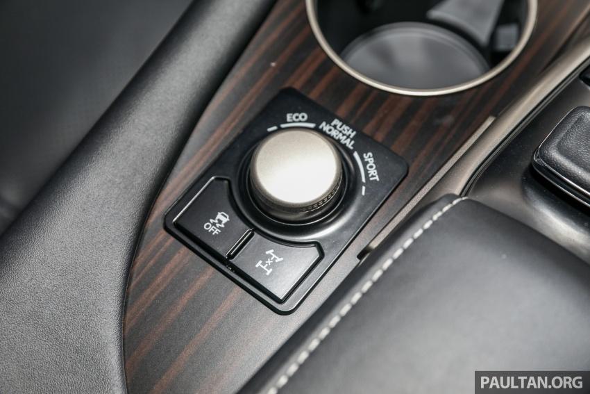Lexus RX 350L dan NX 300 2018 kini dipertontonkan di Malaysia – harga bermula dari RM312k hingga RM475k Image #770502