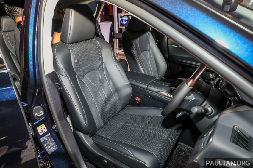 Lexus RX 350L dan NX 300 2018 kini dipertontonkan di Malaysia – harga bermula dari RM312k hingga RM475k Image #770515