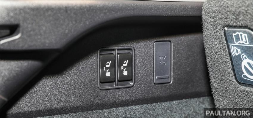 Lexus RX 350L dan NX 300 2018 kini dipertontonkan di Malaysia – harga bermula dari RM312k hingga RM475k Image #770540