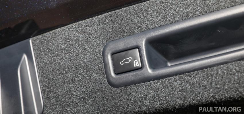 Lexus RX 350L dan NX 300 2018 kini dipertontonkan di Malaysia – harga bermula dari RM312k hingga RM475k Image #770541