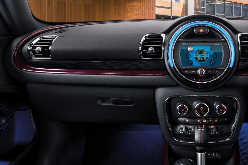 MINI Clubman Sterling Edition reintroduced – limited to just 40 units, online booking, priced at RM268,888 Image #757416