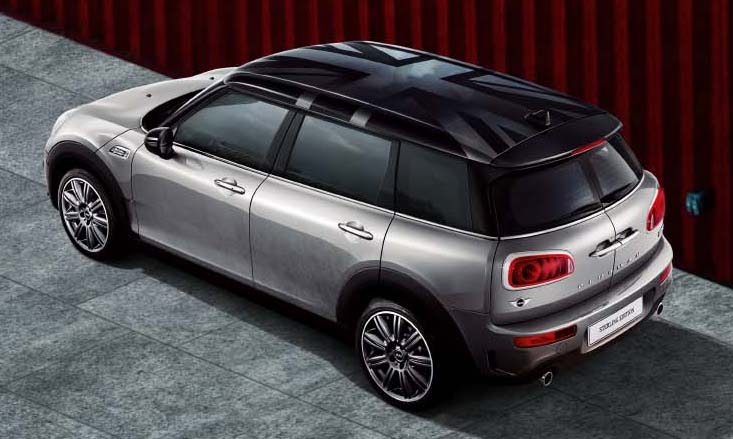 MINI Clubman Sterling Edition reintroduced – limited to just 40 units, online booking, priced at RM268,888 Image #757407