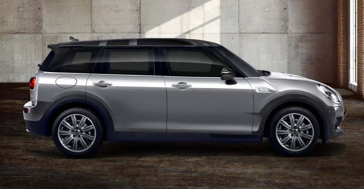 MINI Clubman Sterling Edition reintroduced – limited to just 40 units, online booking, priced at RM268,888 Image #757410