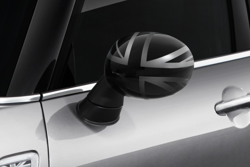 MINI Clubman Sterling Edition reintroduced – limited to just 40 units, online booking, priced at RM268,888 Image #757412