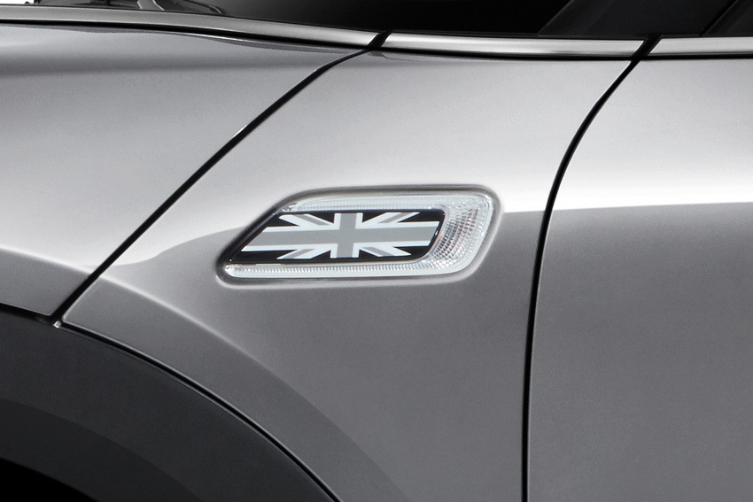 MINI Clubman Sterling Edition reintroduced – limited to just 40 units, online booking, priced at RM268,888 Image #757414