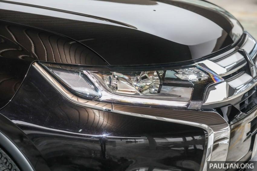 GALLERY: Mitsubishi Outlander 2.4 CKD – RM155k Image #769641