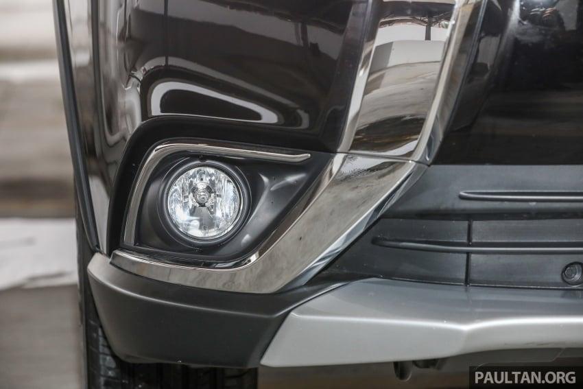 GALLERY: Mitsubishi Outlander 2.4 CKD – RM155k Image #769642