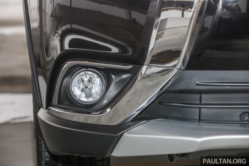 GALERI: Mitsubishi Outlander 2.4L CKD – RM155k Image #762675